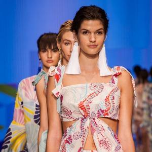 Miami Fashion Week 2018