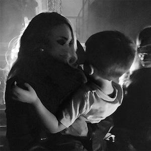 Carrie Underwood, Son, Isaiah, Concert