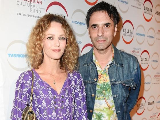 Vanessa Paradis, ex-compagne de Johnny Depp, épouse le réalisateur Samuel Benchetrit en France