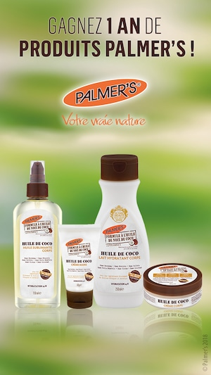 New Palmers