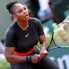 Serena Williams, French Open