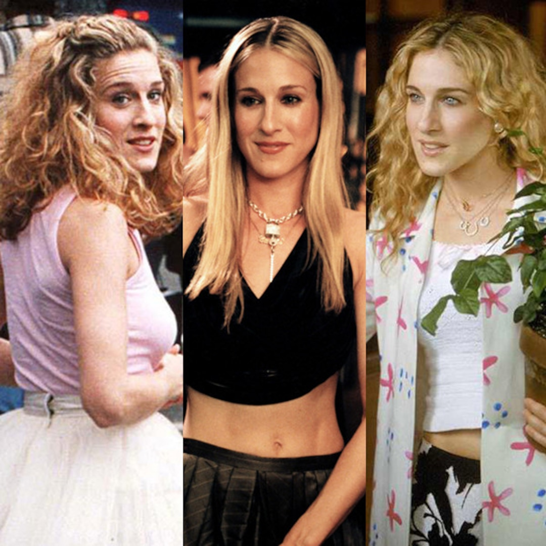 7 Sex and the City Trends Blake Lively, Meghan Markle and More Stars Still Love