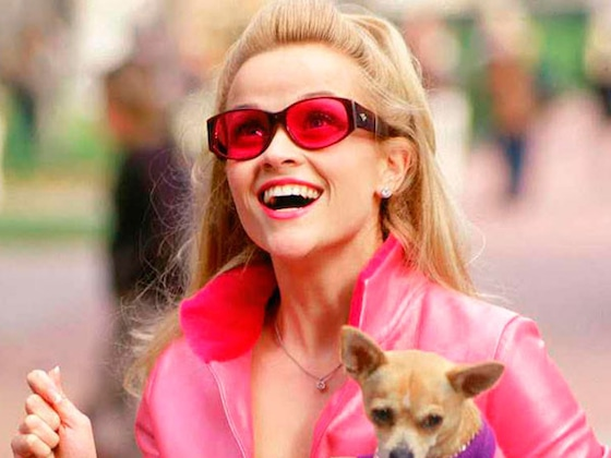 Reese Witherspoon Celebrates Her Kids' Graduations in <i>Legally Blonde</i> Style