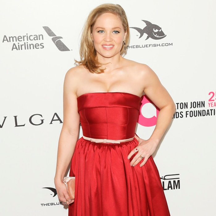 Parenthoods Erika Christensen Opens Up About Her Relationship With