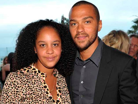 Jesse Williams Ordered to Pay $50,000 a Month in Child Support