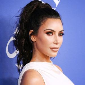 ESC: Kim Kardashian, CFDA 2018