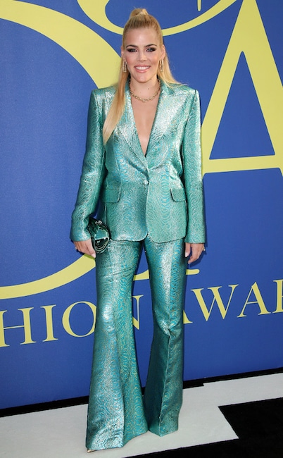 Busy Philipps, CFDA 2018