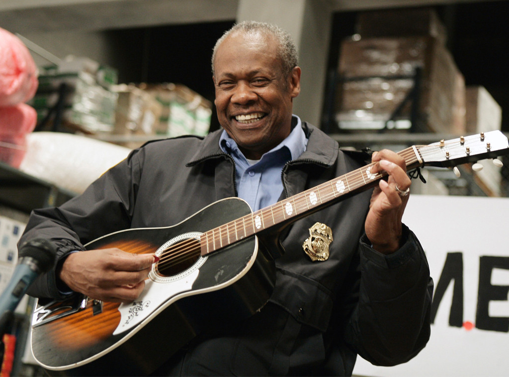 Hugh Dane, The Office