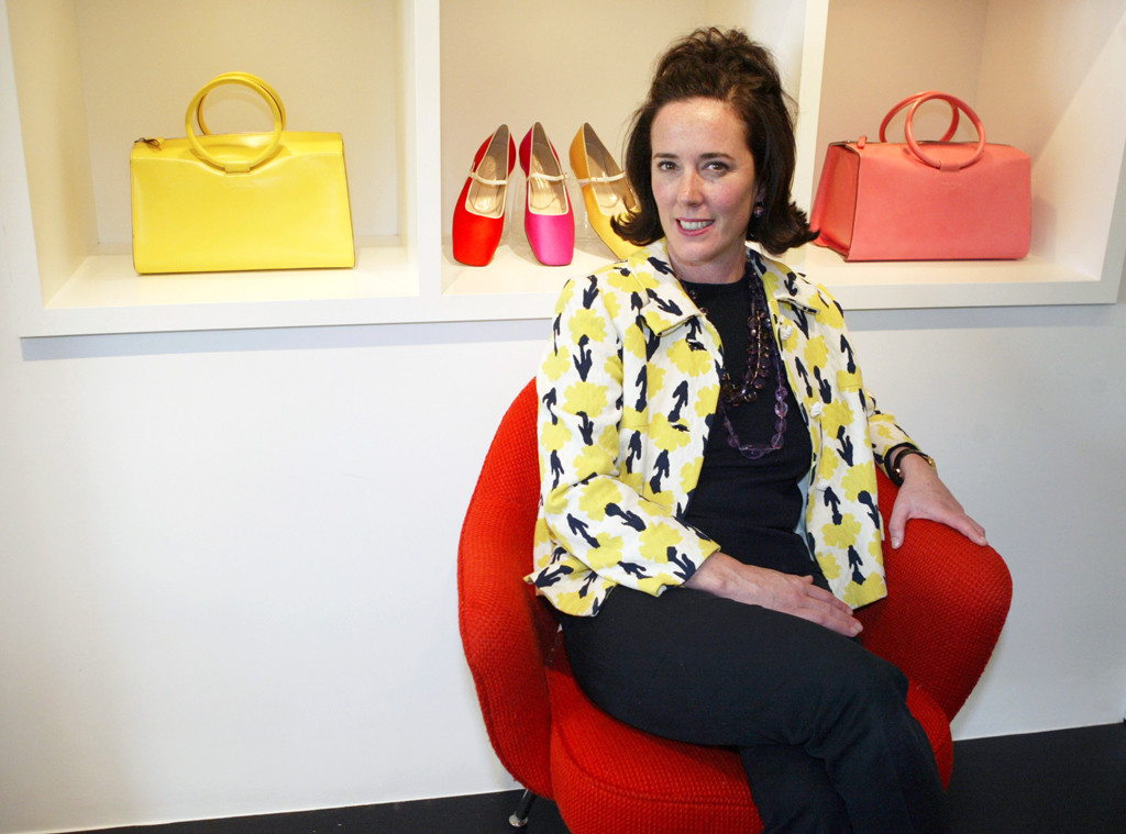 Kate Spade's Shocking Death: A Quiet Pain That Shadowed ...
