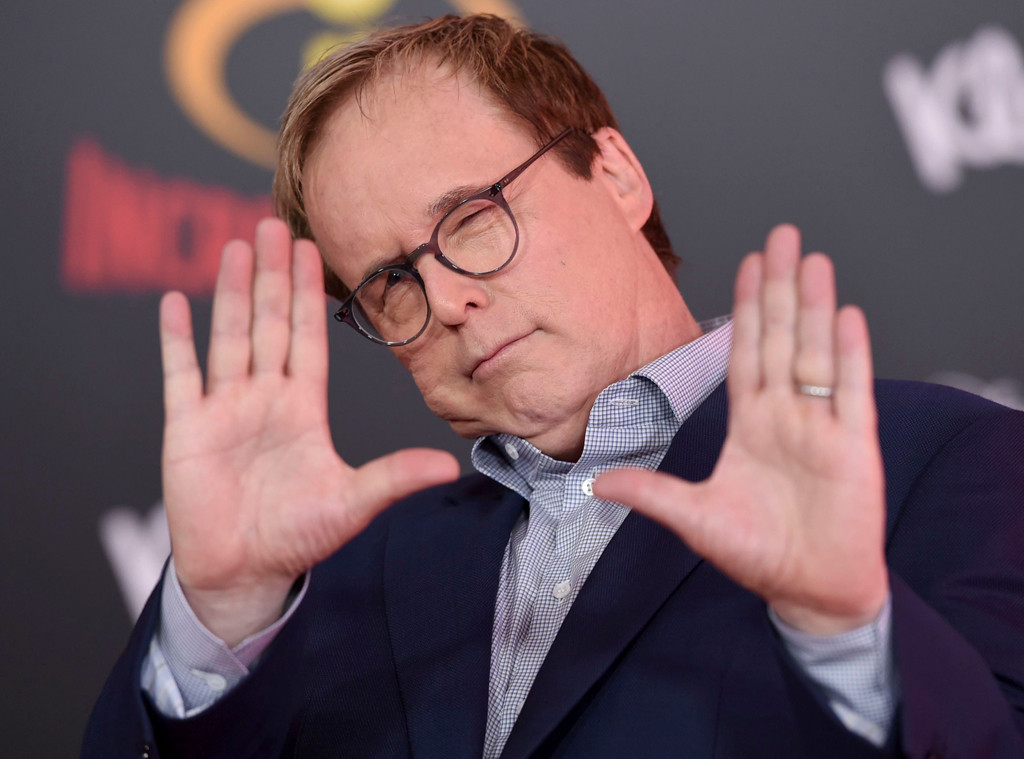 Brad Bird, Incredibles 2 Premiere