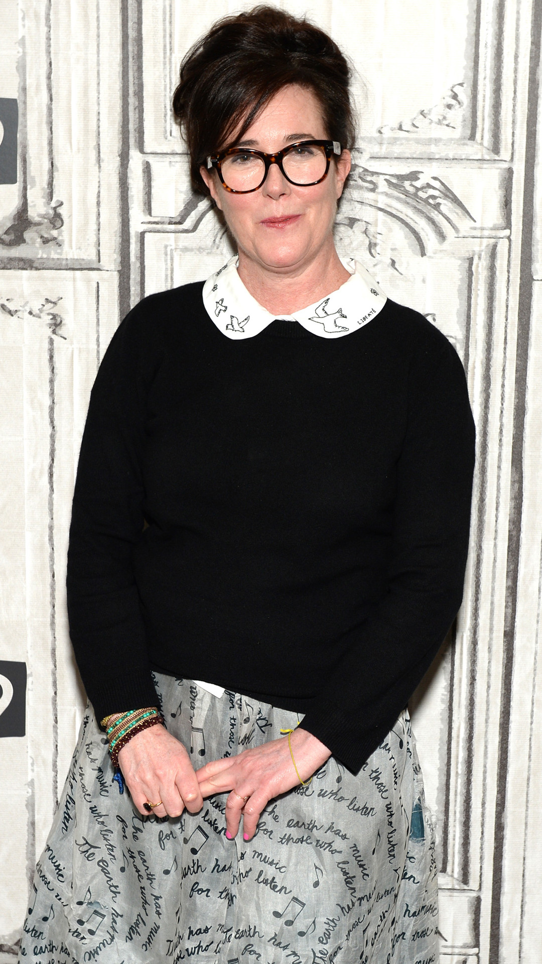 Inside Kate Spade S Final Days Before Her Shocking Death E Online