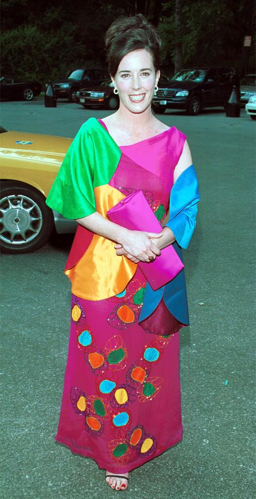 Kate Spade, 2000