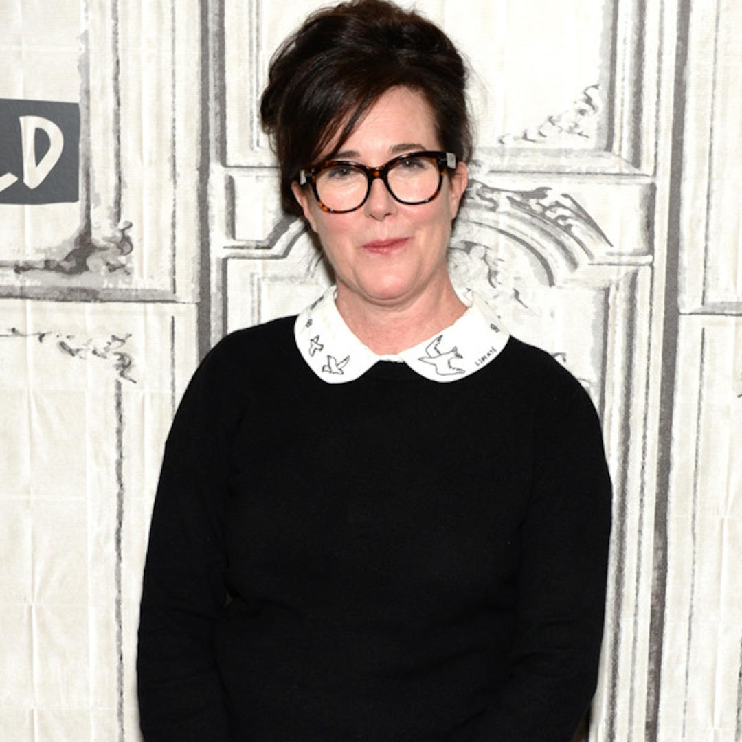 Kate Spade Found Dead At 55 After Apparent Suicide E Online