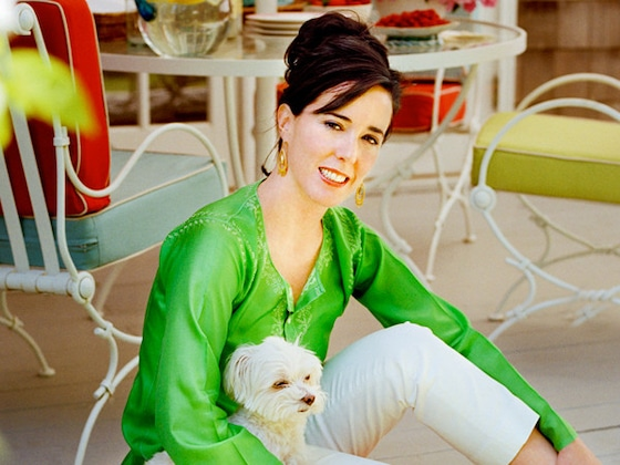 Kate Spade Brand to Donate Over $1 Million to Suicide Prevention and Mental Health Causes