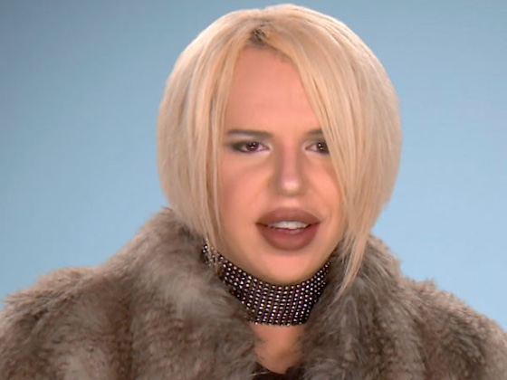Can the <i>Botched</i> Doctors Turn This Aspiring Pop Star Into Britney Spears?