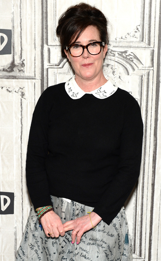Designer, Kate Spade