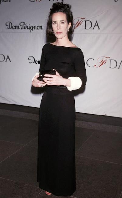 ESC: Kate Spade, CFDA 1998