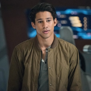 Keiyan Lonsdale, The Flash, Legends of Tomorrow