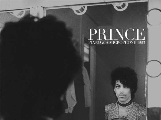 Prince's Estate Announces Release of New Album <i>Piano & A Microphone 1983</i> on His 60th Birthday