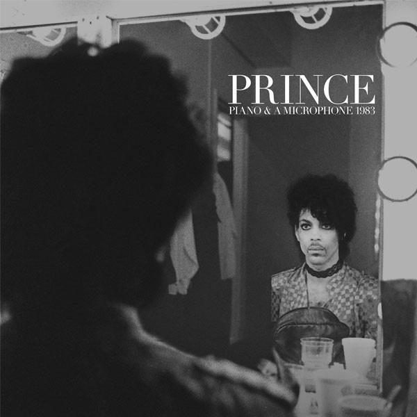 Prince, Piano & the Microphone, Music, Album