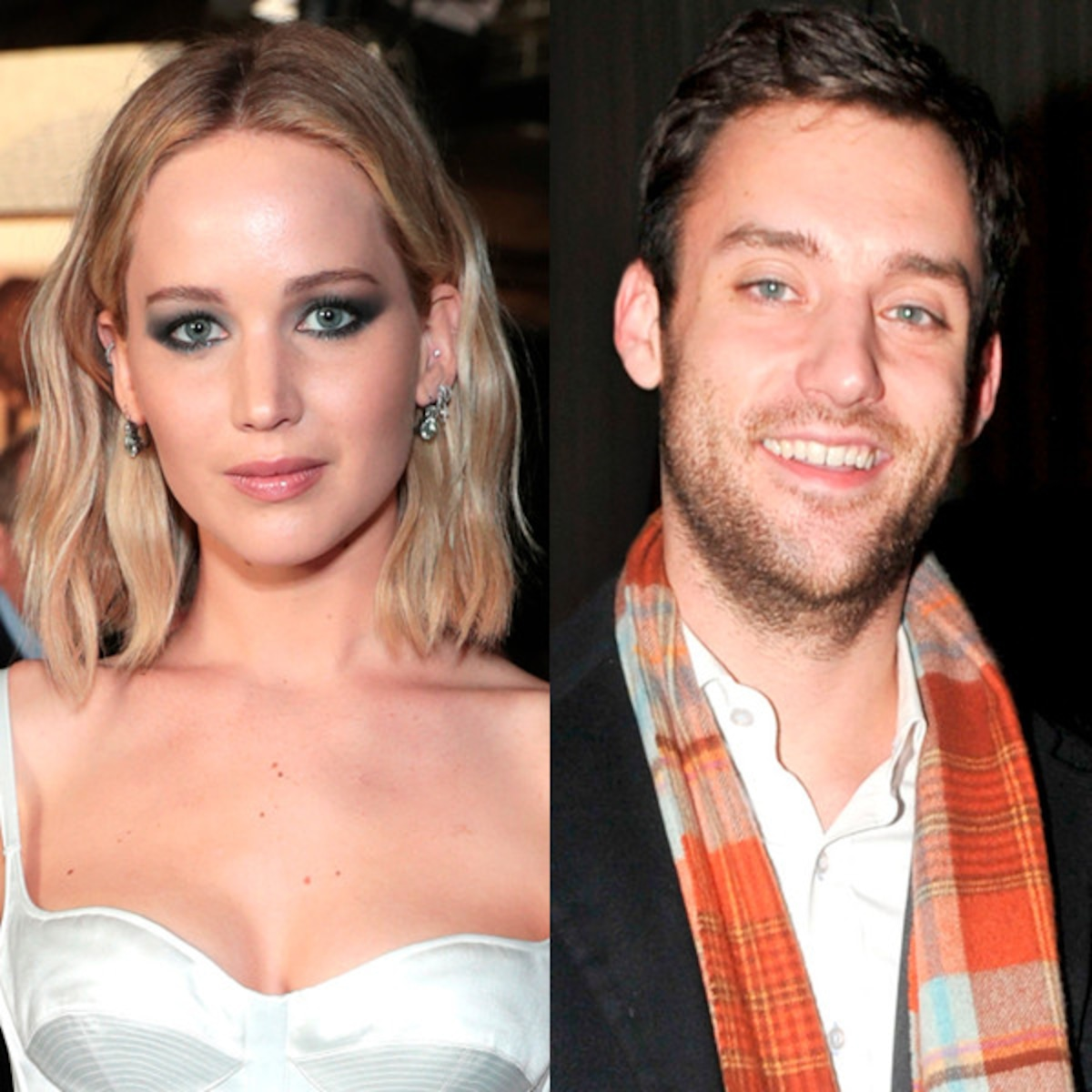 5 Things To Know About Jennifer Lawrence S Fiance Cooke