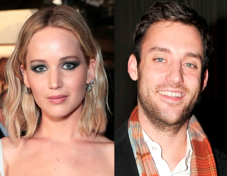 Jennifer Lawrence Has a Rumored New Boyfriend: 5 Things to ...