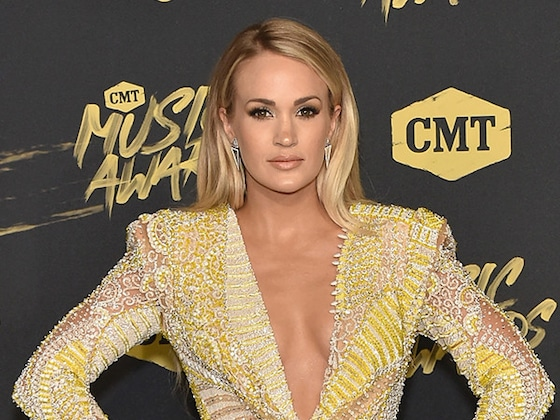 CMT Awards Best Looks: Vote for Your Favorite Ensemble of the Night
