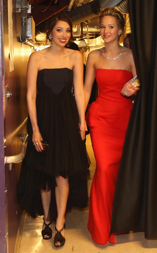 Jennifer Lawrence, Laura Simpson, Venice Film Festival 2017