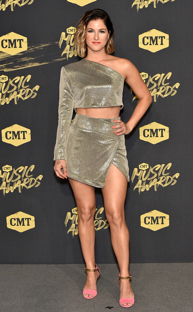 Cassadee Pope, 2018 CMT Music Awards