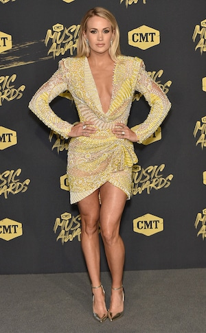 Carrie Underwood, 2018 CMT Awards
