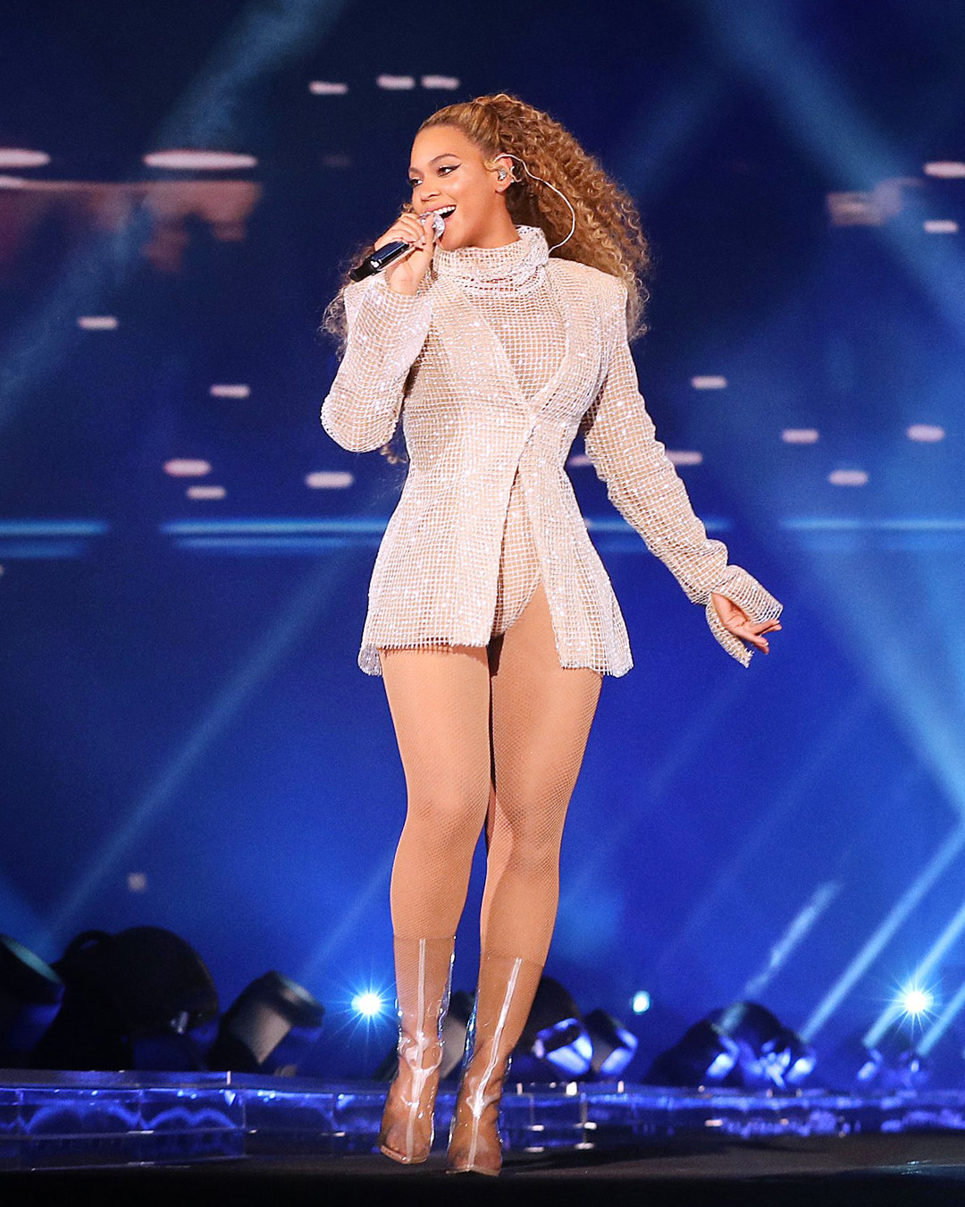 ESC: Beyonce, On The Run II Tour
