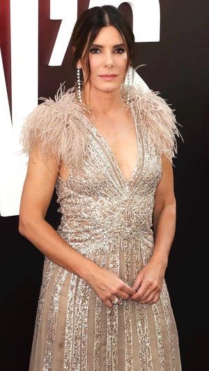 ESC: Best Dressed, Sandra Bullock