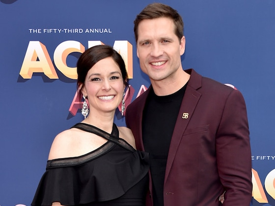 Country Singer Walker Hayes Grieves the Death of Newborn Seventh Child