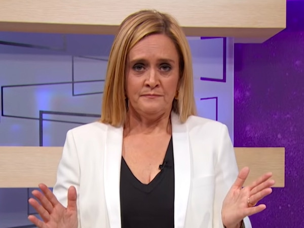<i>Full Frontal With Samantha Bee</i>'s Best Moments This Year