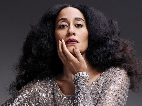 """Tracee Ellis Ross Shuts Down Baby Questions: """"Get Out of My Uterus"""""""