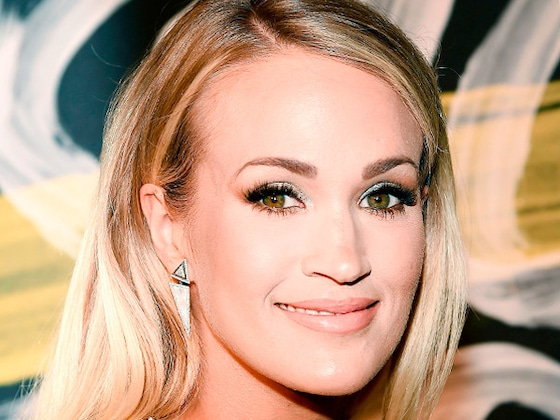 Recreate Carrie Underwood's CMT Music Awards Makeup With Under-$10 Products