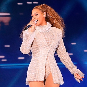 ESC: Beyonce, On The Run II Tour