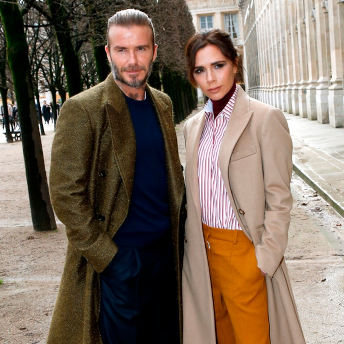9493f4d2a The Truth About Victoria and David Beckham's Marriage: How They ...
