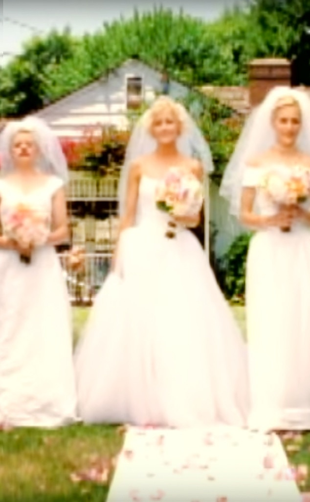 Kelly Clarkson Wedding.16 Kelly Clarkson From Best Wedding Dresses From Music