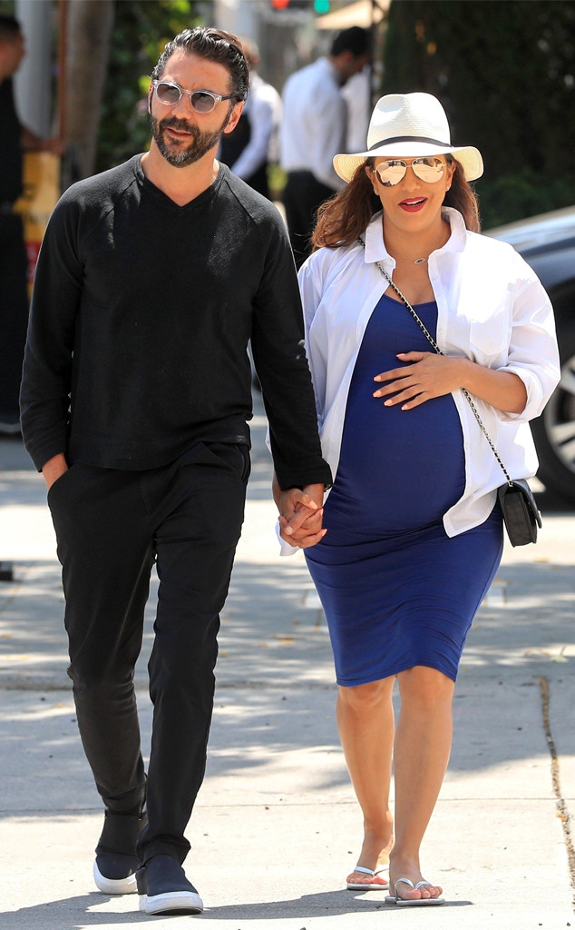 Eva Longoria, Jose Baston