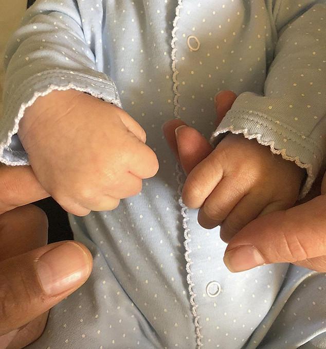 Hot Felon Jeremy Meeks and Chloe Green Welcome Son Jayden