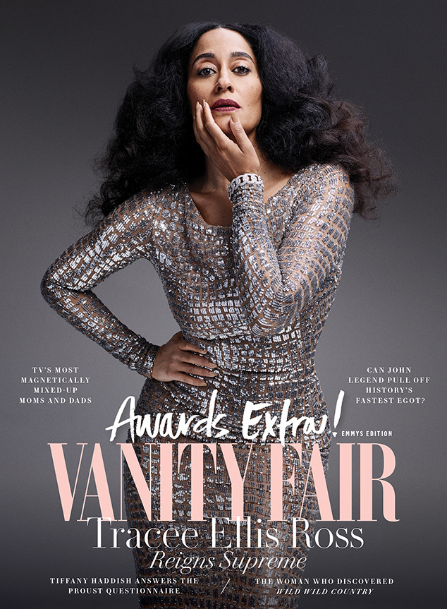 Tracee Ellis Ross, Vanity Fair