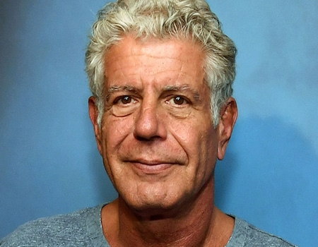 Anthony Bourdain Dies of Suicide at Age 61