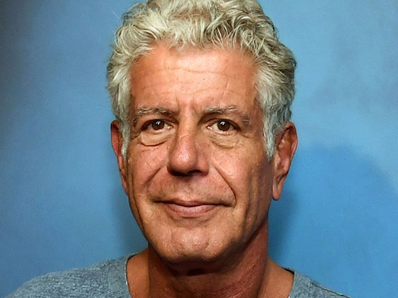 Anthony Bourdain's Ex-Wife and More Celebrate #BourdainDay on Late Star's 63rd Birthday