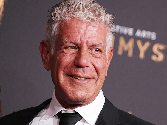 Anthony Bourdain's <i>Parts Unknown</i> Nominated for 6 Emmys 1 Month After Host's Death