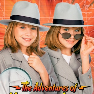 The Adventures of Mary-Kate and Ashley
