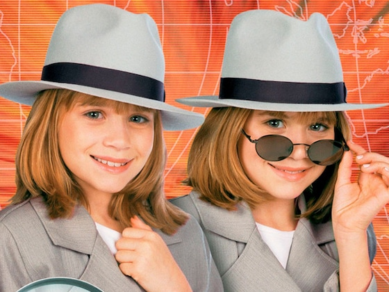 Happy Birthday Mary-Kate & Ashley Olsen! Celebrate the Twins by Voting for Their Best Mystery Movie Ever