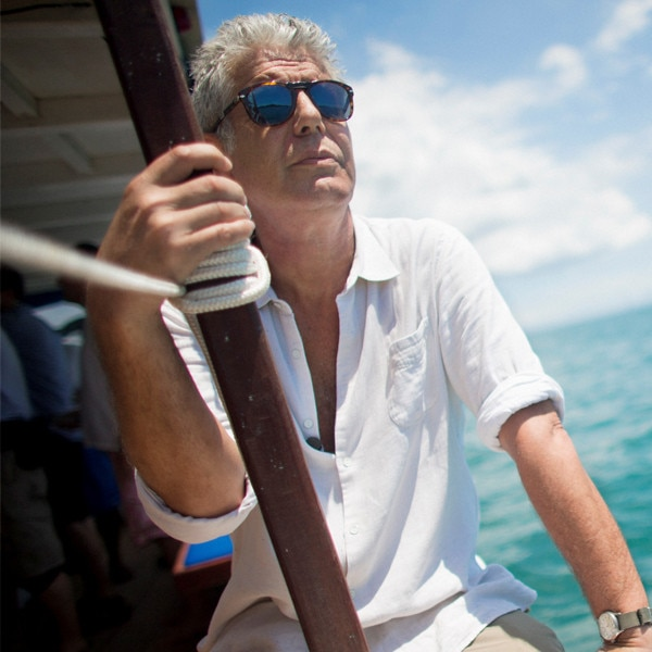 Read			Anthony Bourdain's Parts Unknown to Return for Final Season This Fall
