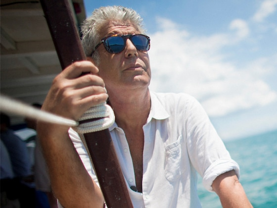 2019 Emmys: Anthony Bourdain Lands Posthumous Nomination 1 Year After Death