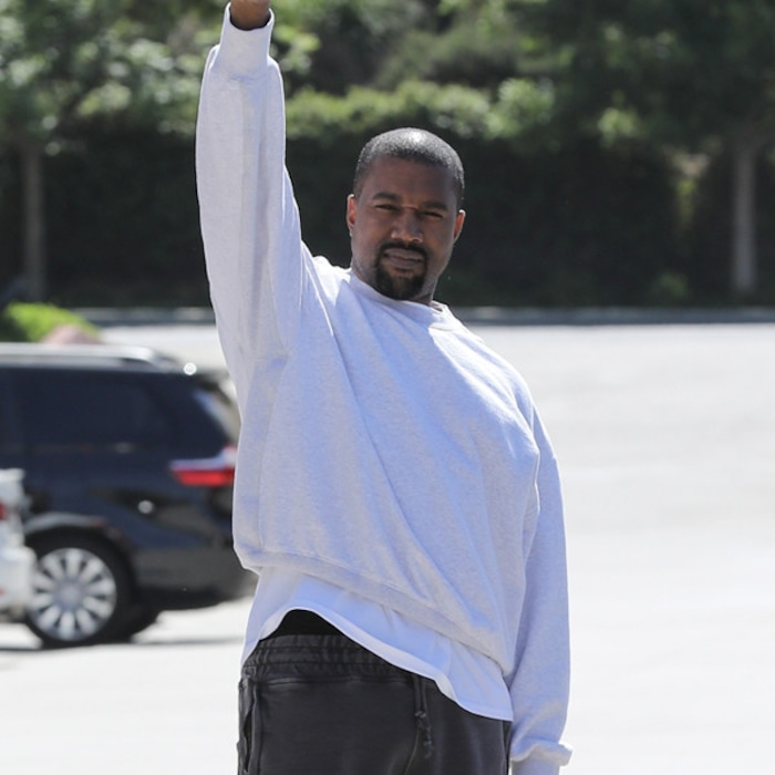 2514dbc91a28c Kanye West Gets the Last Laugh in Small Sandals Debate